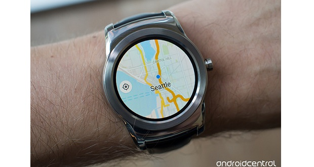 Android Wear 獨立Google Map及Wi-Fi功能上線!